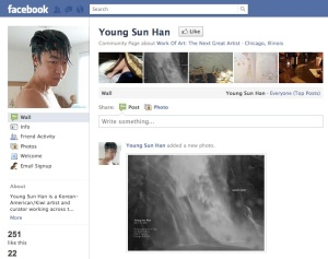 Young Sun Han Facebook