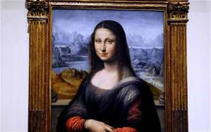 The Prado's Mona Lisa