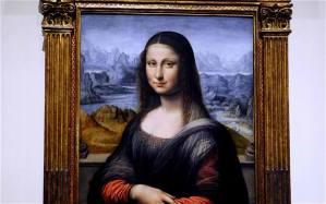 The Prado's Mona Lisa