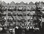 Jack Manning, Elks Parade, 1939