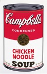 Andy Warhol_Chicken Soup