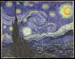 Van Gogh_Starry Night